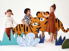 COOL CLUB Wiosna 2021 - kolekcja Safari