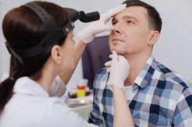 Jak wygląda leczenie w przypadku polipów w nosie i krtani?