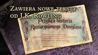 "Gra ""Wonderbook: Księga Czarów"" (WIDEO)"