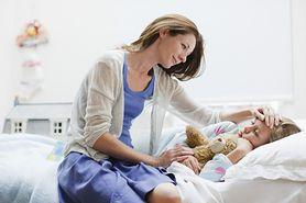 Jak przebiega zapalenie płuc u dzieci? Rodzaje i leczenie