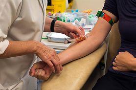 Podstawowe badania laboratoryjne wykonywane przed ciążą