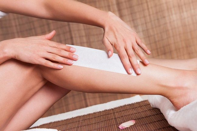 Efekty po depilacji woskiem utrzymują się zdecydowanie dłużej