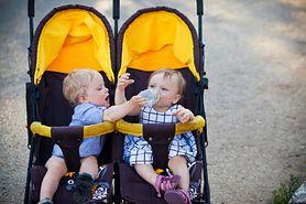 Wózek dla bliźniąt – przegląd najciekawszych modeli