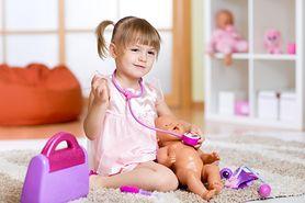 Akcesoria dla lalek – najciekawsze zestawy