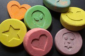 Ecstasy - charakterystyka, działanie