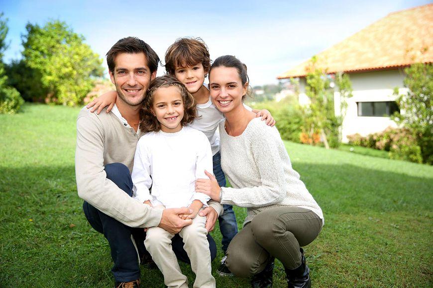 O leczeniu całej rodziny
