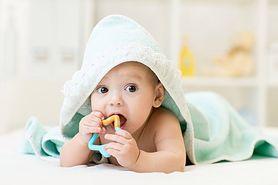 Ząbkowanie dziecka - gdy pojawią się pierwsze ząbki