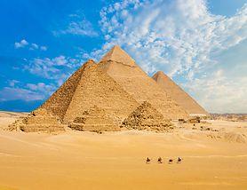 Jeśli nie Egipt, to co? (WIDEO)