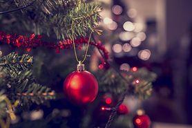 Bombka świąteczna