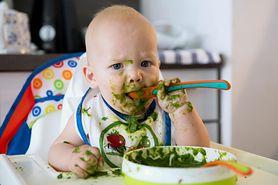 Dieta dla dzieci z zaparciami