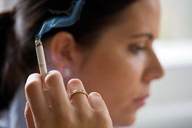 Jak reaguje organizm po rzuceniu palenia?
