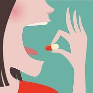 Naturalne produkty, które zastępują środki przeciwbólowe