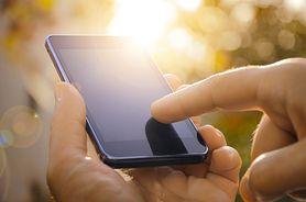 Smartfony i tablety przyczyną raka skóry?