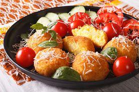 Warzywne kuleczki dla najmłodszych