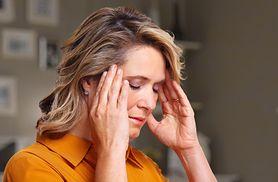 Co powoduje migrenę?