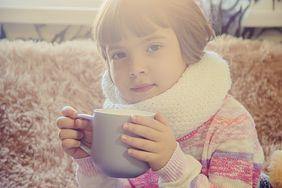 Składniki naturalne, które wspierają walkę z przeziębieniem u dziecka