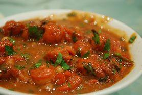 Zupa z wieprzowiny