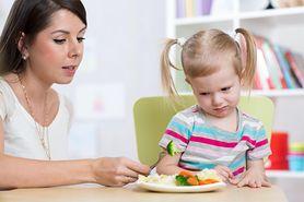 Moje dziecko nie chce jeść. Dlaczego?