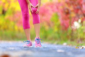 Ból nogi w ciąży