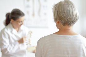 Osteoporoza – objawy, leczenie, rodzaje