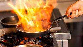 Specjalista radzi: przypalone jedzenie (WIDEO)