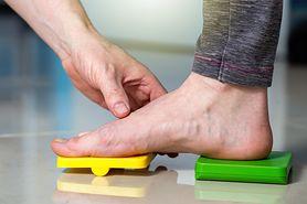 Płaskostopie - rodzaje, przyczyny, skutki, profilaktyka, leczenie, ćwiczenia