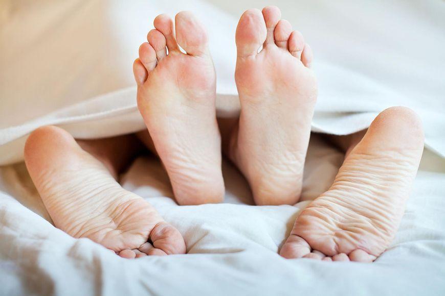 Ulubione pozycje seksualne mężczyzn [123rf.com]