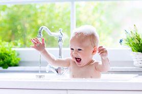 Higiena niemowląt