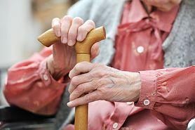 Gen BRCA1 zwiększa ryzyko alzheimera