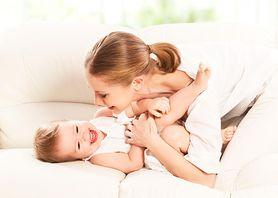 Czy łaskotki są bezpieczne dla dziecka?