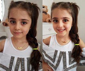 Nowa najpiękniejsza dziewczynka na świecie? Internauci zachwyceni