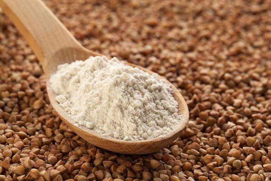 Chleb kukurydziany i gryczany też jest zdrowy