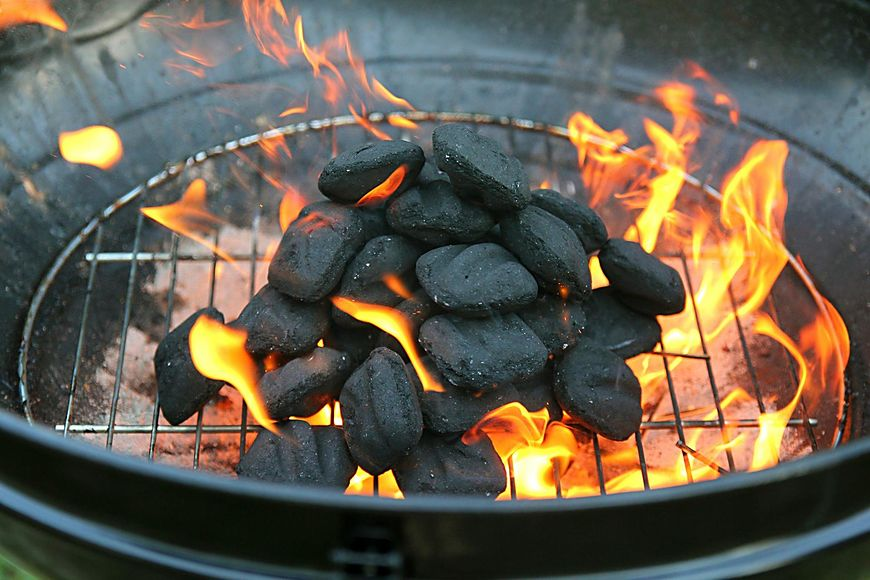 grill [123rf.com]