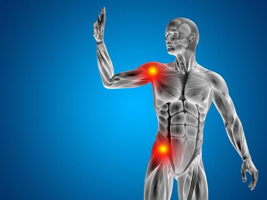 Bóle stawów mogą oznaczać zaburzenia równowagi mikroflory jelitowej