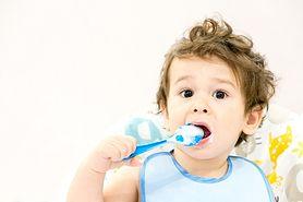Nietolerancje pokarmowe u niemowląt i małych dzieci