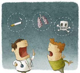 Jak rzucić palenie - kilka sposobów, przygotowanie