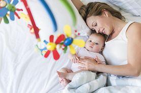 Karuzela do łóżeczka - korzyści dla dziecka, na co zwrócić uwagę podczas zakupu
