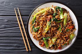 Pad thai – kalorie, wartości odżywcze i przepis