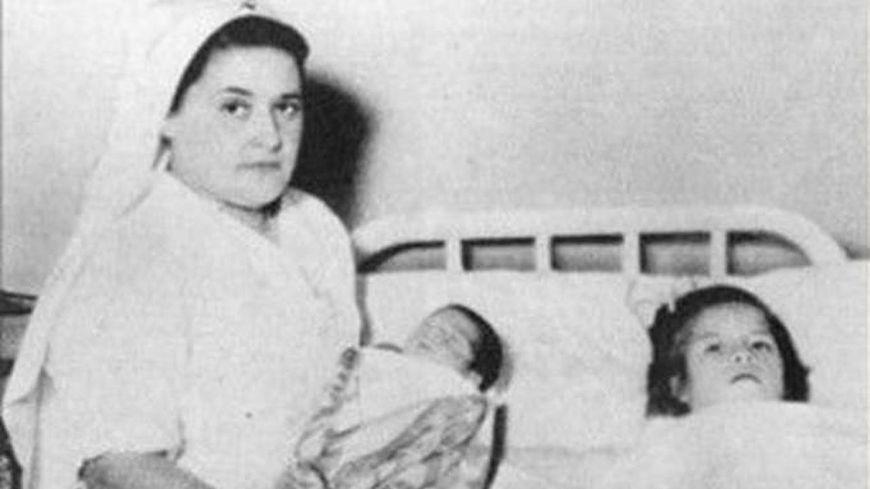Najmłodsza matka świata [thesun.co.uk]