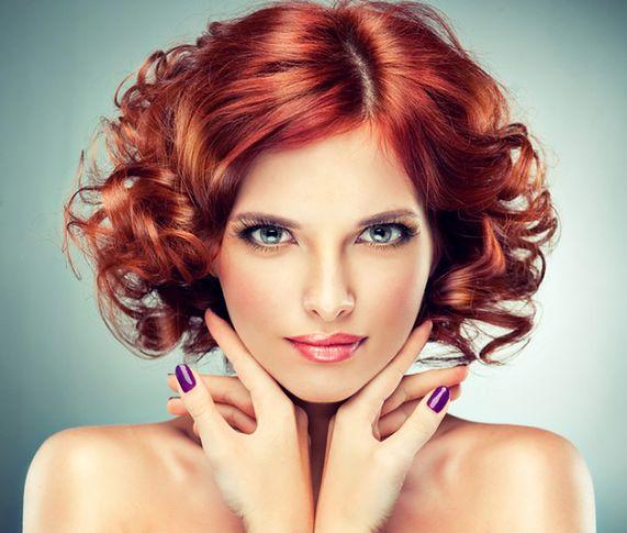 9 wskazówek na błyszczące włosy
