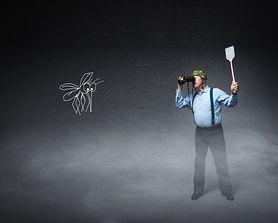 Komary - latające wampiry, genetyka, tabletki odstraszające