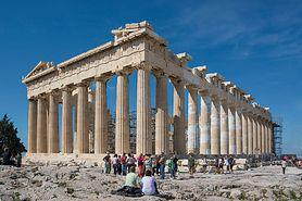 Mitologia grecka jako źródło inspiracji. Podział mitów greckich i literackie nawiązania do mitologii