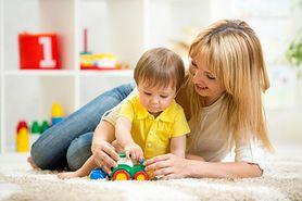 Zabawki dla niemowlaka do 100 zł - redakcja poleca najlepsze