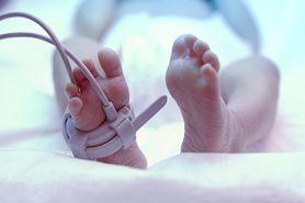 Białaczka u niemowląt