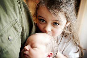 Przygotowanie dziecka na przyjście nowego członka rodziny