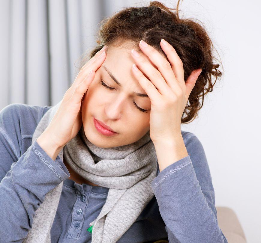 Leki przeciwbólowe, które nasilają ból?