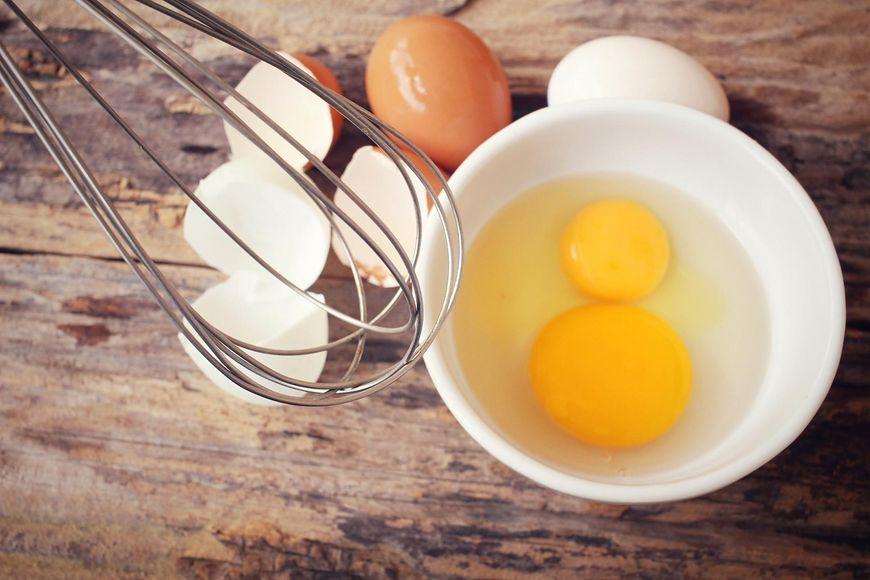 Kupione w sklepie jajka przeszły badania