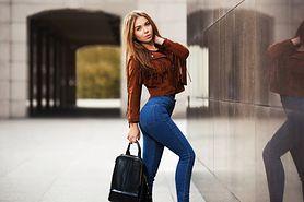 Modne fasony jeansów na jesień 2017. Co założyć, by pozbyć się kompleksów?