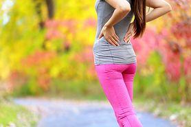 Ból kręgosłupa – przyczyny