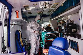 Koronawirus w Polsce. Nowe przypadki i ofiary śmiertelne. MZ podaje dane (13 września)